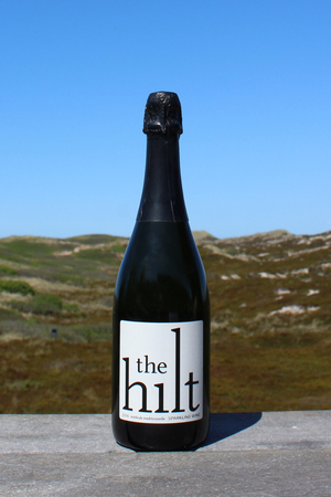 2014 The Hilt Sparkling Wine Methode Traditionelle Sta. Rita Hills 0,75l