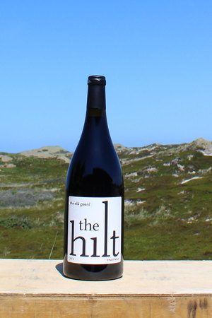 2014 The Hilt The Old Guard Pinot Noir 1,5l