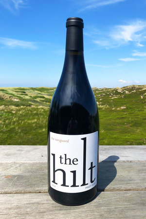 2014 The Hilt The Vanguard Pinot Noir 1,5l