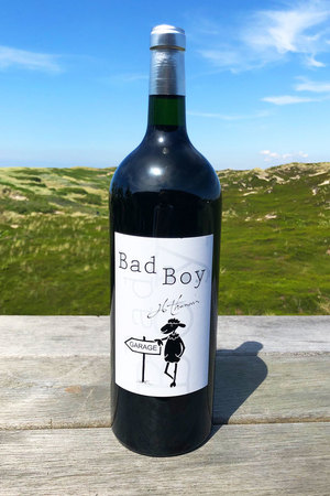2015 Bad Boy by Jean Luc Thunevin 1,5l