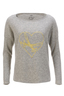 FTC Damen Pullover SWORDS , grey, S