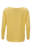 FTC Damen Pullover SWORDS , yellow, XS