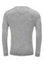 FTC Herren PulloverCrew-Neck , Silver, XL