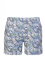 Kinder Swimshorts FLOWER , blue, 152/158