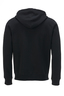 Herren Sweatjacke SIMPLE , black, M