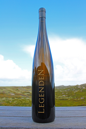 "2014 Dreissigacker Riesling ""Legenden"" Limited Edition 1,5l"
