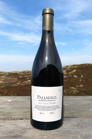 2015 The Sadie Family Wines Palladium 0,75l