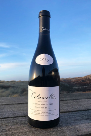 2015 The Sadie Family Wines Columella 0,75l