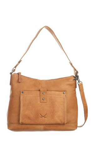 SB-1380-74 Zip Bag , one size, TAN