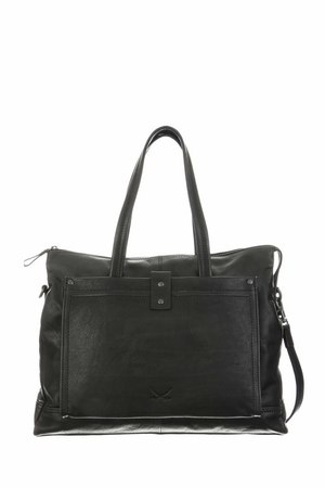 SB-1383-00 Shopper , one size, BLACK