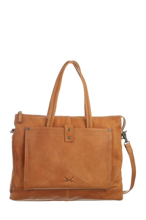 SB-1383-74 Shopper , one size, TAN