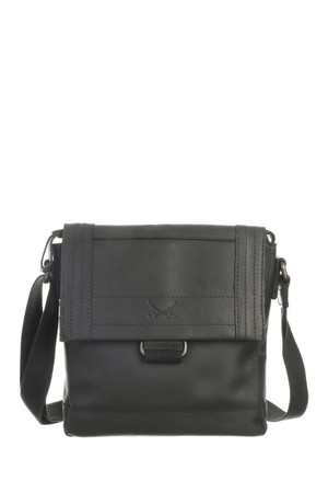 SB-1390-00 Crossover Bag , one size, BLACK