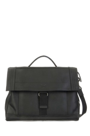 SB-1391-00 Messenger Bag , one size, BLACK