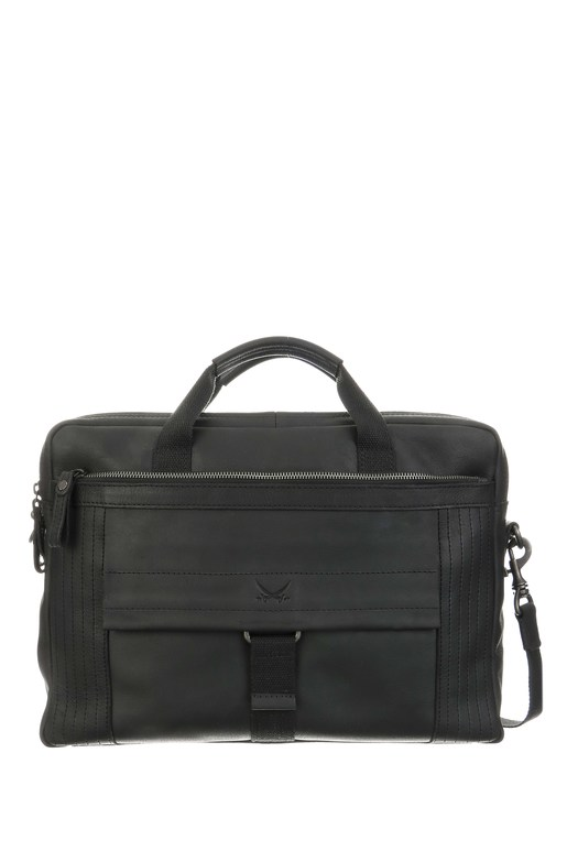 SB-1392-00 Business Bag , one size, BLACK
