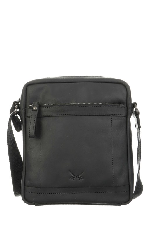 SB-1393-00 Crossover Bag , one size, BLACK