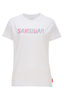 Damen T-Shirt SANSIBAR , white, S
