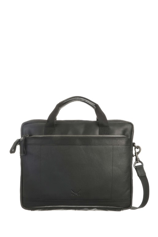 SB-1394-00 Business Bag , one size, BLACK