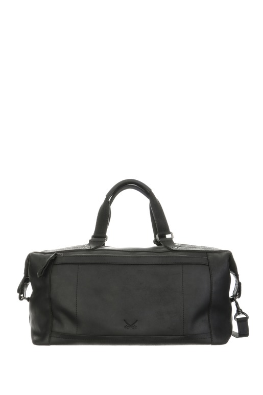 SB-1395-00 Travel Bag , one size, BLACK