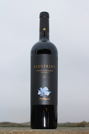 "2017 Lail Vineyards Cabernet Sauvignon ""Blueprint"" 0,75l"