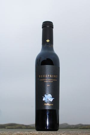 "2017 Lail Vineyards Cabernet Sauvignon ""Blueprint"" 0,375l"