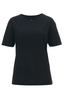 Damen T-Shirt LOVE , black, XXS