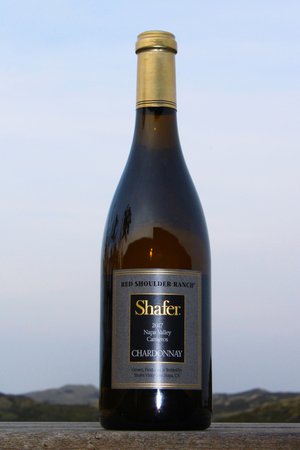 "2017 Shafer Chardonnay ""Red Shoulder Ranch""  0,75l"
