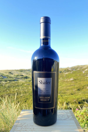 2014 Shafer Hillside Select Cabernet Sauvignon 0,75l