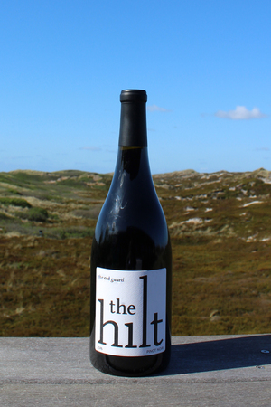 2016 The Hilt The Old Guard Pinot Noir 0,75l