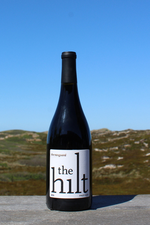 2016 The Hilt The Vanguard Pinot Noir 0,75l