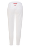 Damen Sweathose TAPE , white, L