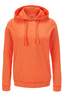 Unisex Hoody , coral, XS