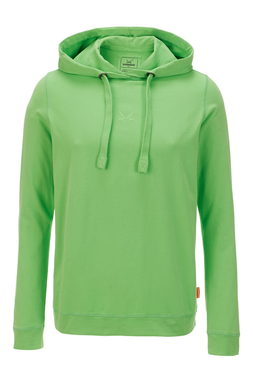 Unisex Hoody , green flash, XXL
