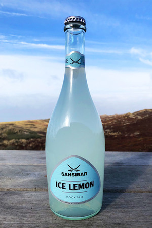 Sansibar Ice Lemon 0,75Ltr