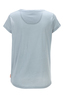 Damen T-Shirt SWORDS , greyblue, XXS
