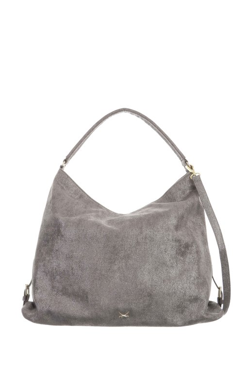 SB-1361-016 Shopper Bag , one size, GREY