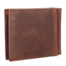 SB-2083-070 Wallet Dollarclip , one size, BRANDY