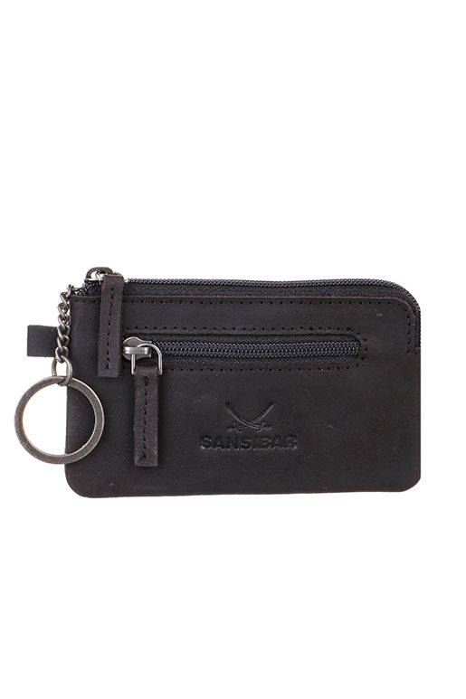SB-2086-001 Keyring , one size, BLACK