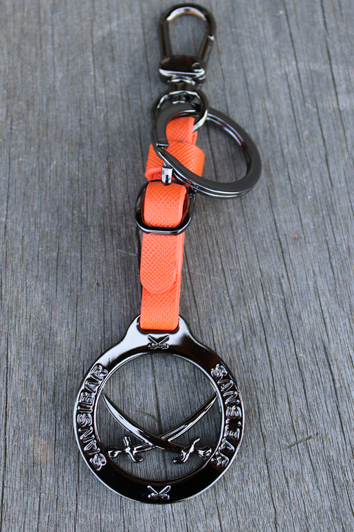 SB-2008-040 Keyholder , one size, ORANGE