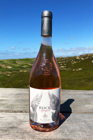 2018 Chateau d'Esclans Rock Angel Rose 0,75l