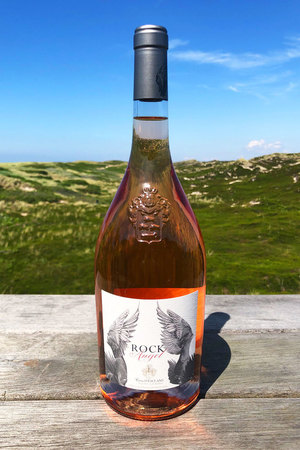 2018 Chateau d'Esclans Rock Angel Rose 1,5l