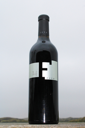 2014 Futo Wines Oakville Red Wine 0,75l