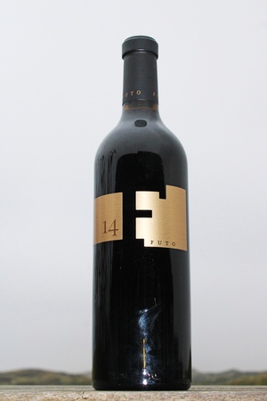 "2014 Futo 5500 Cabernet Sauvignon ""Stags Leap District"" 0,75l"