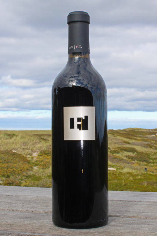 2012 Futo Wines OV/SL Estate Red Wines 0,75l