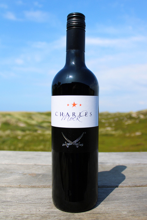 2017 Charles Mock Rouge only sansibar 0,75l