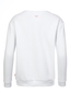 Damen Sweater SPEED , white, XXS