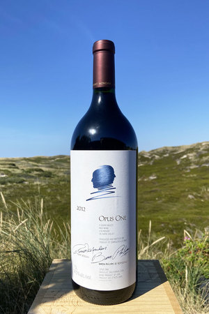 "2012 Mondavi/Rothschild ""Opus One"" 1,5l"