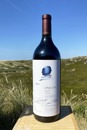 "2013 Mondavi/Rothschild  ""Opus One"" 1,5l"