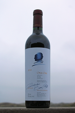 "2015 Mondavi/Rothschild  ""Opus One"" 0,75l"
