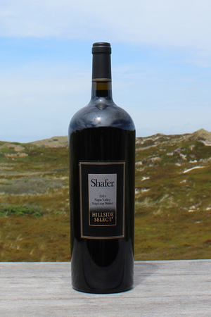 2015 Shafer Hillside Select Cabernet Sauvignon Magnum 1,5l