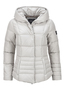 Damen Daunenjacke BARBARA , SILVER GREY, XL